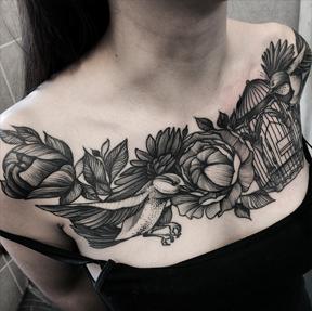 Kelly Violet. Kelly Violence Instagram. Parliament Tattoo London